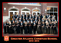 Band, Choral & Orch Groups