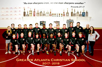 Wrestling Individuals & Teams